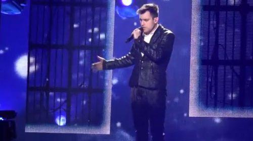 EUROVISION 2017: Δεύτερη πρόβα Σλοβενίας!