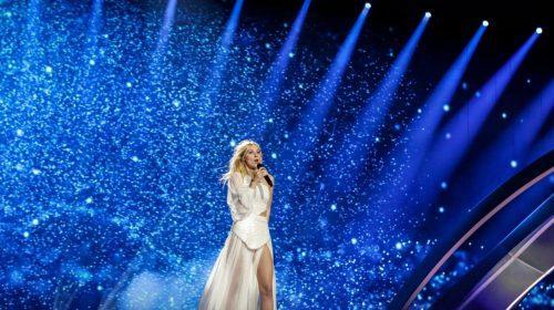 EUROVISION 2017: Δεύτερη πρόβα Πολωνίας!
