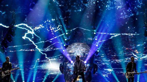 EUROVISION 2017: Πρώτη πρόβα Ουκρανίας!