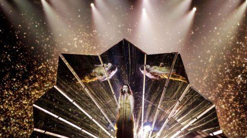 EUROVISION 2017: Πρώτη πρόβα Ηνωμένου Βασιλείου!