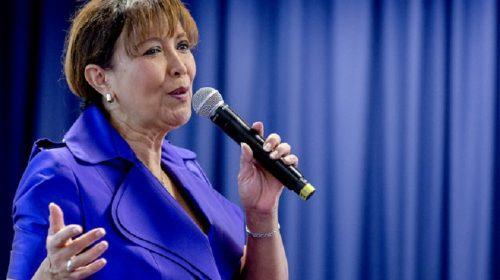 ΟΛΛΑΝΔΙΑ: Απεβίωσε η τραγουδίστρια Sandra Reemer!