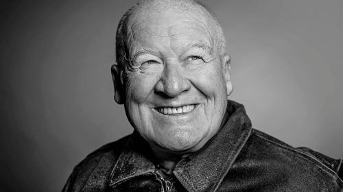 ΑΥΣΤΡΙΑ: Απεβίωσε ο τραγουδιστής Wilfried!