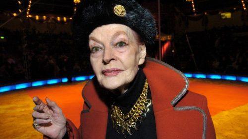 ΓΕΡΜΑΝΙΑ: Απεβίωσε η τραγουδίστρια Margot Hielscher!