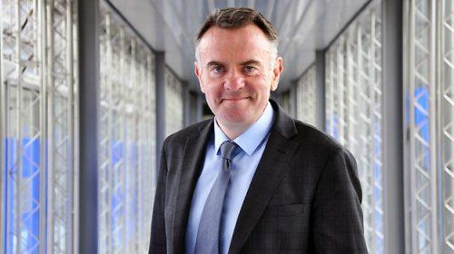 EBU: Ο Noel Curran είναι ο νέος Γενικός Διευθυντής της EBU!