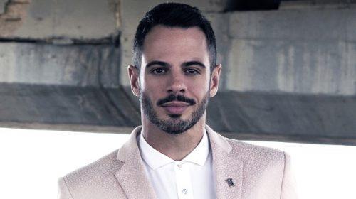 ΕΛΛΑΔΑ: Ο Γιάννης Μωραΐτης μιλάει στον OGAE Greece!