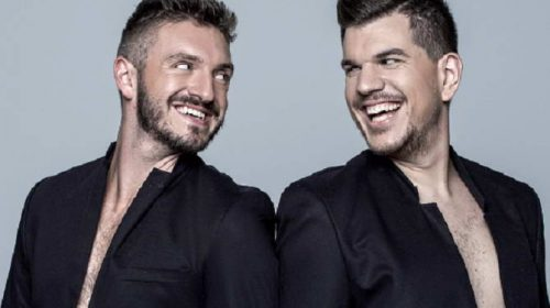 ΕΛΛΑΔΑ: Οι Stereo Soul μιλούν στον OGAE Greece!