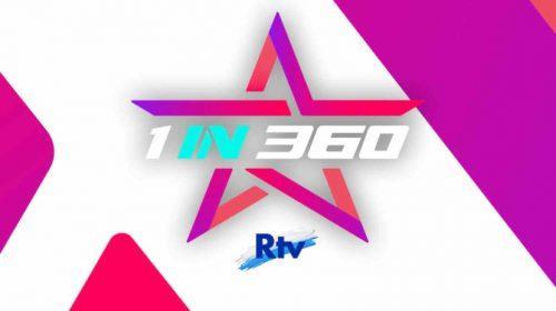 ΑΓΙΟΣ ΜΑΡΙΝΟΣ: Η δεύτερη wildcard για τα live shows του 1in360!