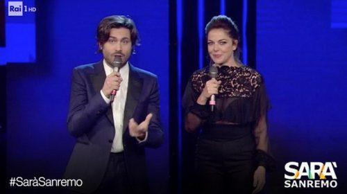 ΙΤΑΛΙΑ: οι καλλιτέχνες του 68ου Sanremo, ανάμεσά τους ο εκπρόσωπος για την Eurovision 2018!