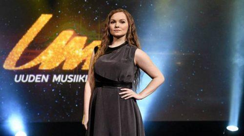 ΑΓΙΟΣ ΜΑΡΙΝΟΣ: Η wildcard των fan club στην Emma Sandström!