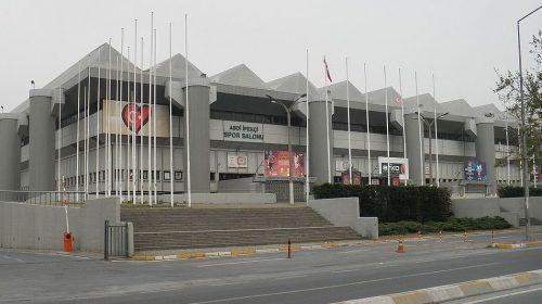 ΤΟΥΡΚΙΑ: Τέλος εποχής για το Abdi Ipekçi Arena!