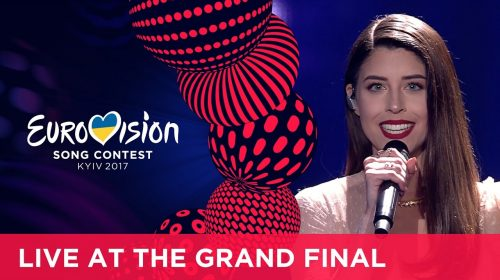 EUROSONGS: Τα 50 τραγούδια που ακούσαμε περισσότερο το 2017!
