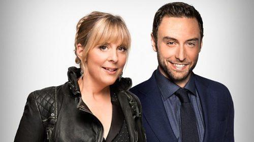 ΗΝΩΜΕΝΟ ΒΑΣΙΛΕΙΟ: απόψε ο τελικός του Eurovision: You Decide 2018!