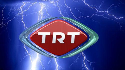 ΤΟΥΡΚΙΑ: Το TRT έκλεισε το γραφείο της Eurovision!