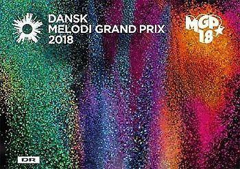 international melodi grand prix 2018