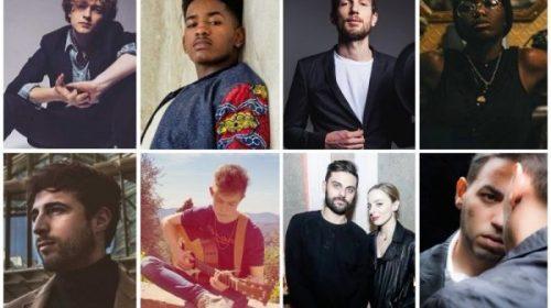 ΓΑΛΛΙΑ: Οι 8 φιναλίστ του Destination Eurovision 2018!