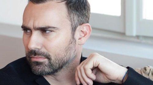 ΕΛΛΑΔΑ: Τι δήλωσε ο Γιώργος Καπουτζίδης για τη Eurovision!