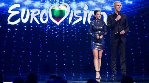 ΛΙΘΟΥΑΝΙΑ: Ποιοι καλλιτέχνες επιστρέφουν στο Eurovizija 2018!