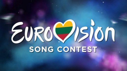 ΛΙΘΟΥΑΝΙΑ: Απόψε το δεύτερο show του Eurovizija 2018!