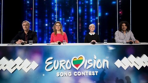 ΛΙΘΟΥΑΝΙΑ: Δείτε τα αποτελέσματα του τρίτου show του Eurovizija 2018!
