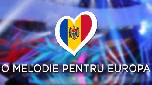 ΜΟΛΔΑΒΙΑ: Ακούστε τα τραγούδια που διεκδικούν το εισιτήριο για την Eurovision!