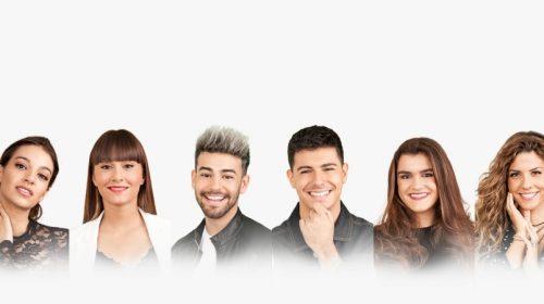 ΙΣΠΑΝΙΑ: ανακοινώθηκαν τα τραγούδια  του μεγάλου τελικού – Eurovision Gala!
