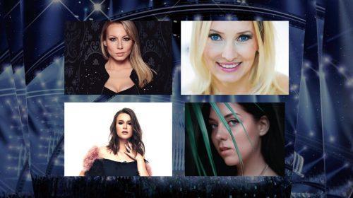 ΣΛΟΒΕΝΙΑ: Άλλα 4 τραγούδια του EMA 2018 έγιναν γνωστά!