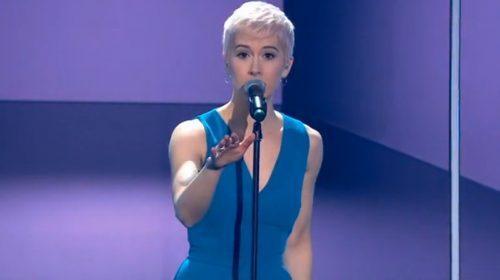 ΗΝΩΜΕΝΟ ΒΑΣΙΛΕΙΟ: αποφάσισε για την Eurovision 2018!