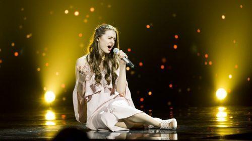 ΛΙΘΟΥΑΝΙΑ: Τα αποτελέσματα της 6ης εκπομπής Eurovizija 2018!