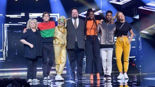ΣΟΥΗΔΙΑ: Απόψε ο Α' Ημιτελικός του Melodifestivalen 2018!