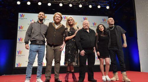 ΣΟΥΗΔΙΑ: Απόψε ο Γ' Ημιτελικός του Melodifestivalen 2018!
