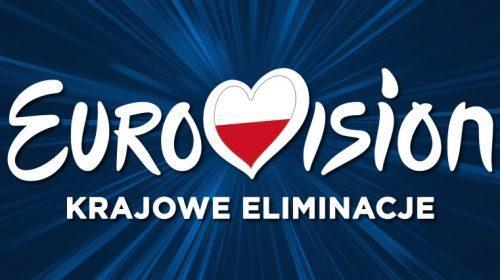 ΠΟΛΩΝΙΑ: Αυτές είναι οι συμμετοχές του Krajowe Eliminacje 2018!