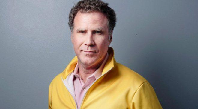 EUROVISION: Νέα ταινία από τον Will Ferrell για το Netflix!