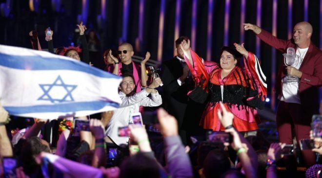 EUROVISION 2019: Habemus Eurovision… στο Ισραήλ – Τα χρήματα βρέθηκαν!