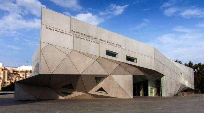EUROVISION 2019: Στο Μουσείο Σύγχρονης Τέχνης θα στρωθεί το κόκκινο χαλί!