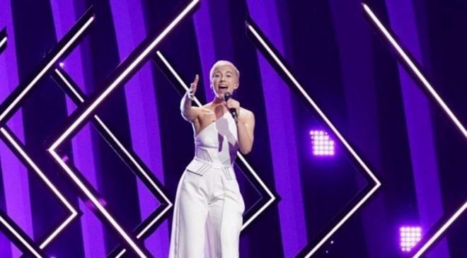 ΗΝΩΜΕΝΟ ΒΑΣΙΛΕΙΟ: Η Eurovision ως εθνική αργία!