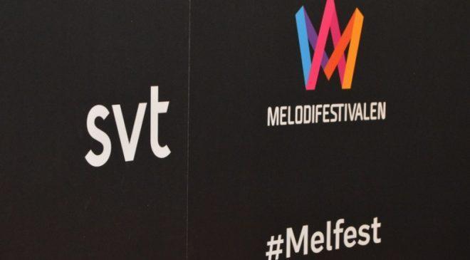 ΣΟΥΗΔΙΑ: Στις 27 Νοεμβρίου οι καλλιτέχνες του Melodifestivalen 2019!