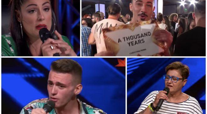 ΜΑΛΤΑ: Ξεκίνησε με εκπλήξεις το bootcamp του X Factor!