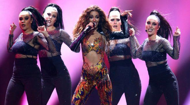 ΕΛΛΑΔΑ: Δεύτερη δημοφιλέστερη αναζήτηση η Eurovision στο Google για το 2018 – Διαχρονικά στο top 5 (VIDEO)!