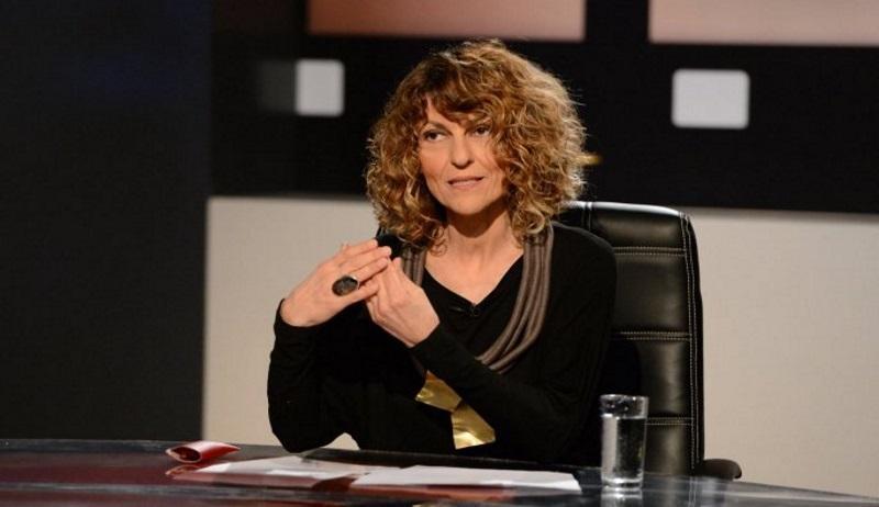maria koufopoulou - OGAE Greece