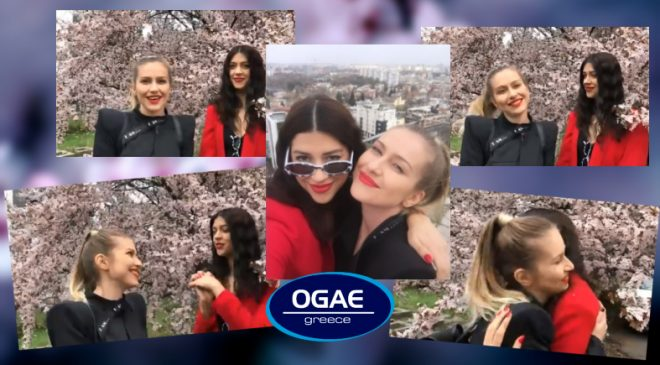 ΕΛΛΑΔΑ: Ξεκίνησε το Promo Tour η Katerine Duska με πρώτο σταθμό τη Ρουμανία!