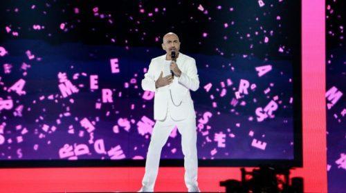 Eurovision 2019: Ο εκπρόσωπος του Αγίου Μαρίνου, Serhat - EBU/Thomas Hanses