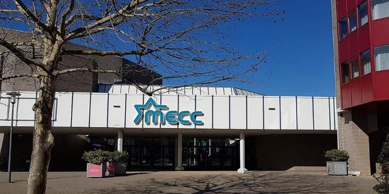 Το MECC Maastricht - tiqets.com