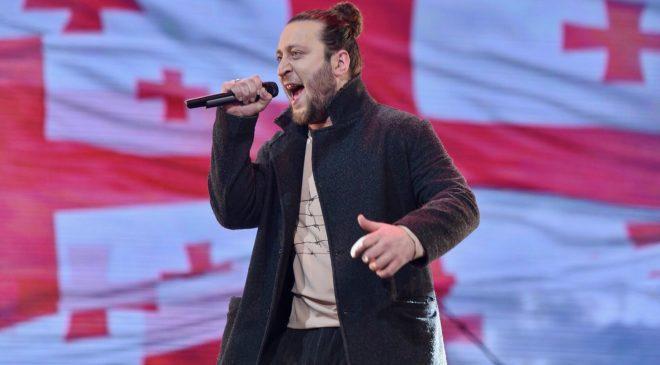 🇬🇪 ΓΕΩΡΓΙΑ: Δηλώνει συμμετοχή στη Eurovision 2020!